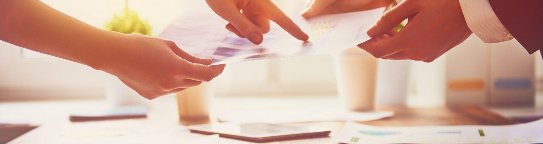 Beratung in Steuerangelegenheiten